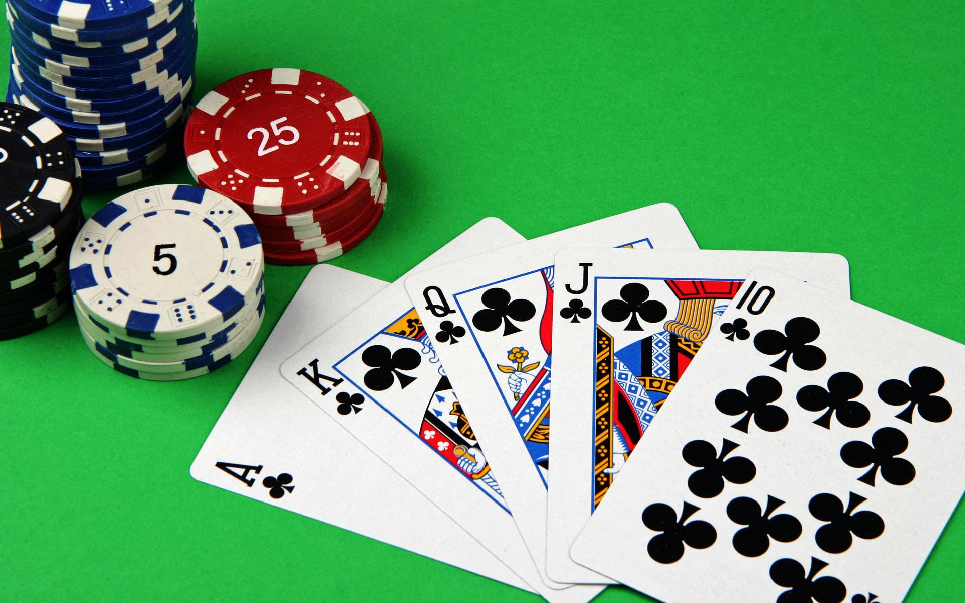 Istilah Dalam Poker Online Yang Perlu Kamu Ketahui