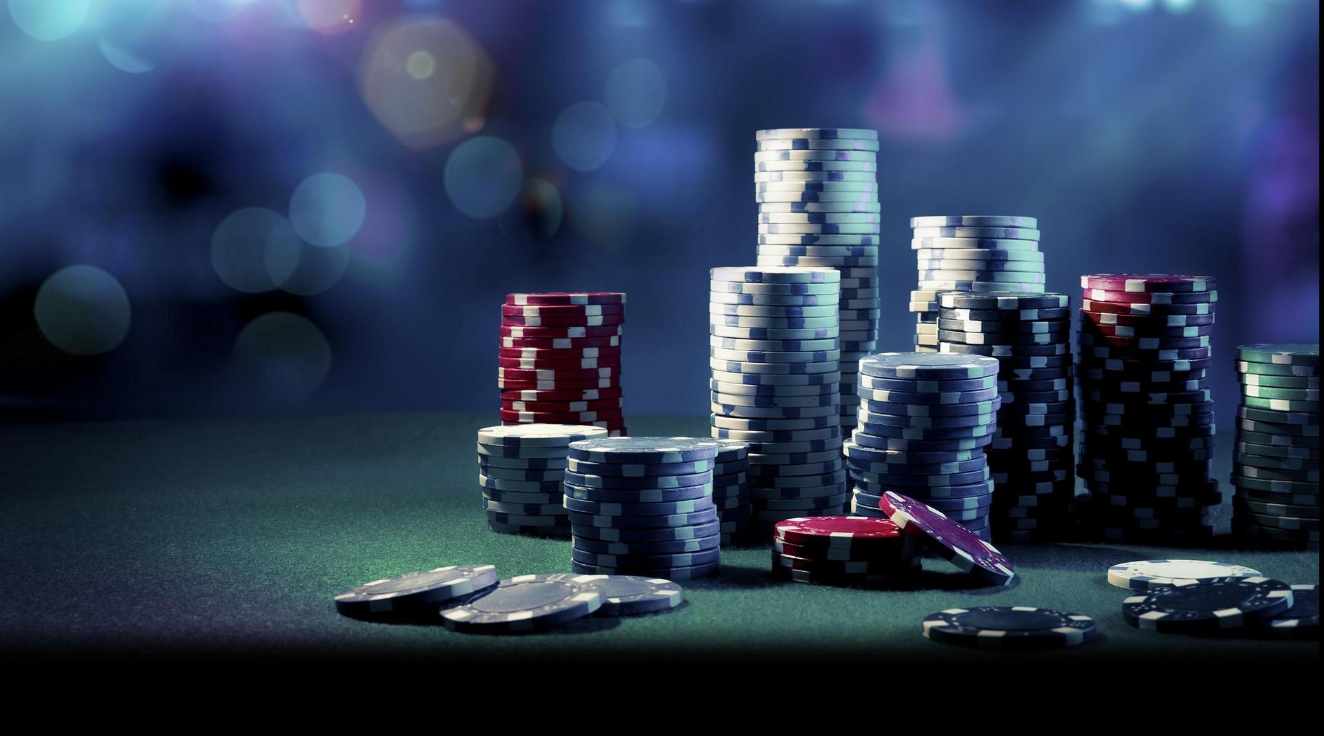 Kelebihan Yang Hanya Ada Situs Poker Online