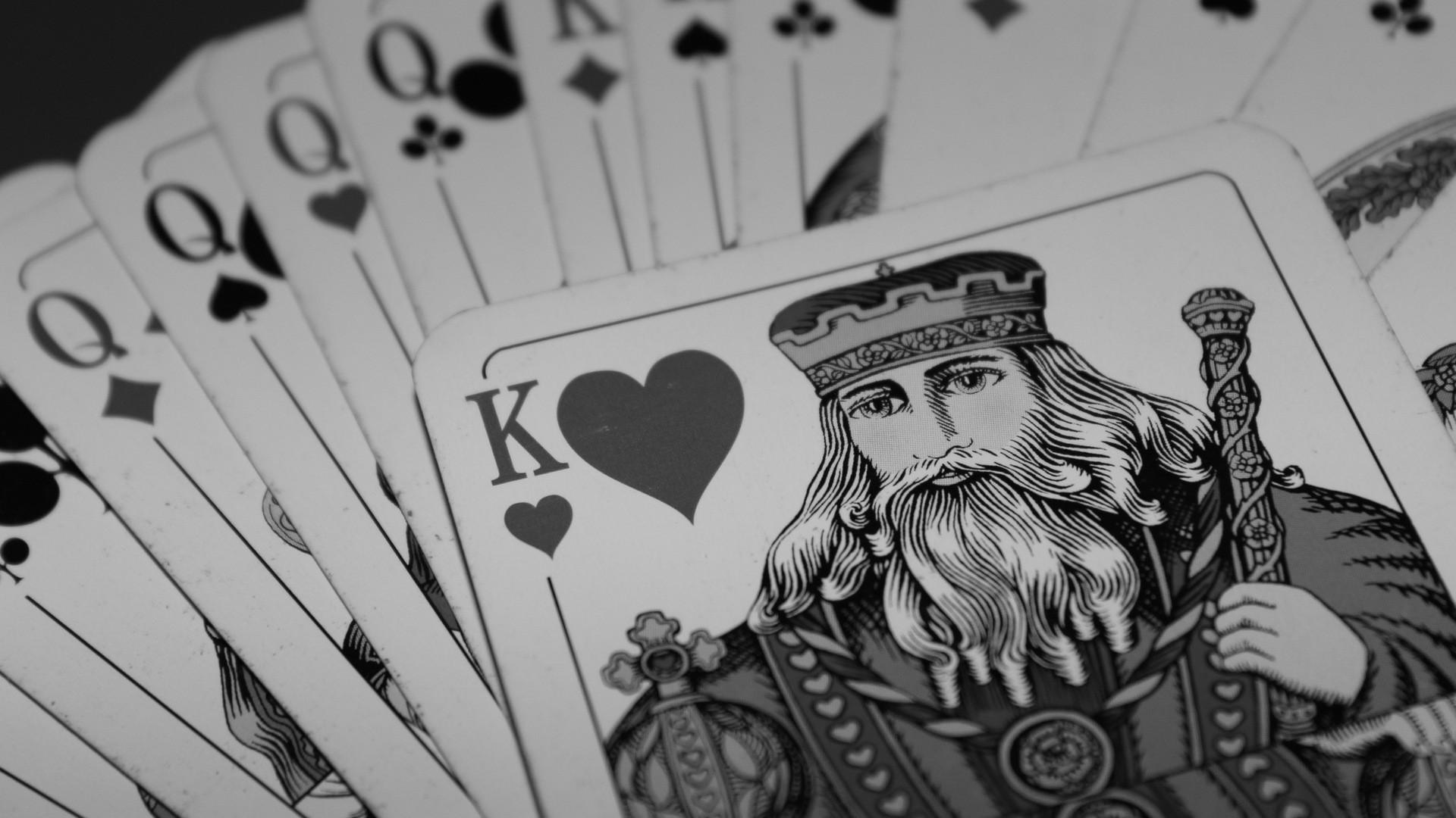 Awal Mula Munculnya Judi Online Poker