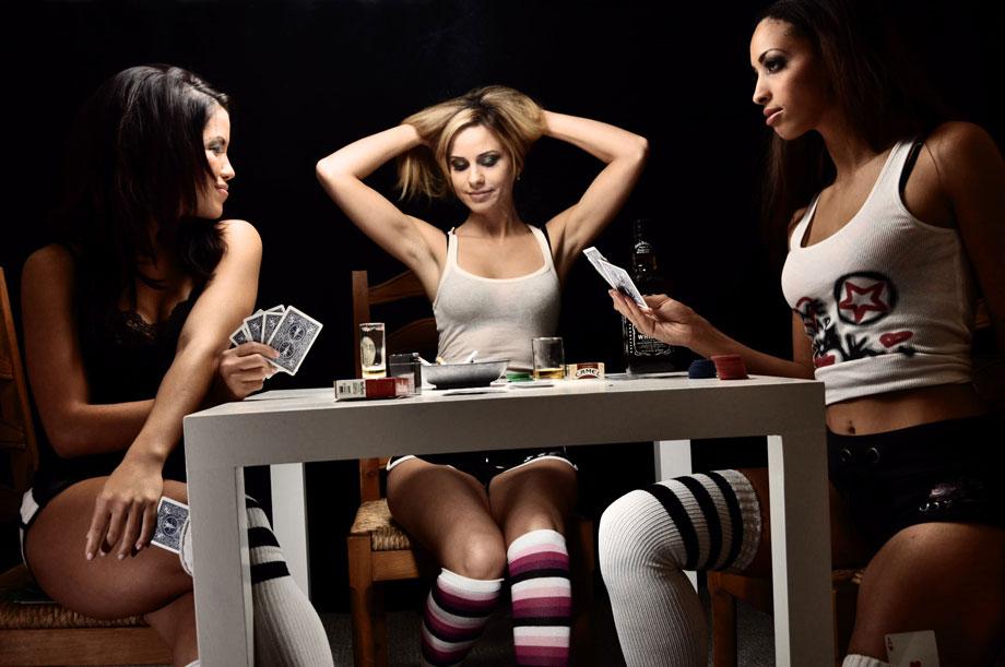Trik Meraih Kartu Bagus Dalam Bermain Poker Uang Asli