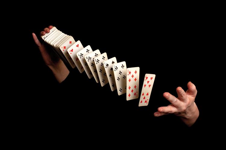Hal Yang Menyenangkan Dalam Bermain Poker Online