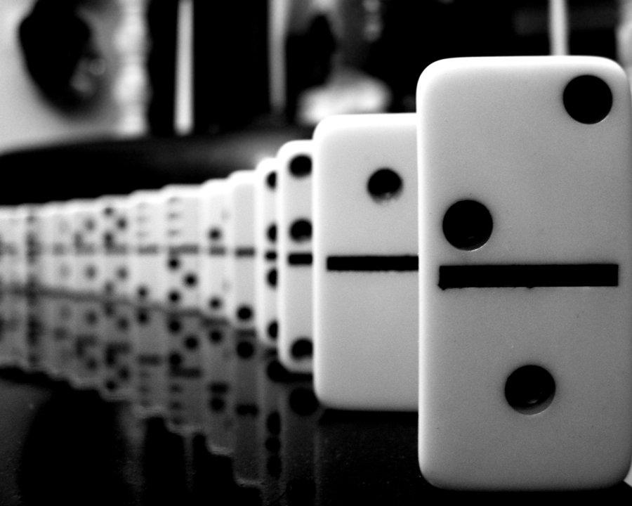 Mengenal Istilah Istilah Pada Permainan DominoQQ