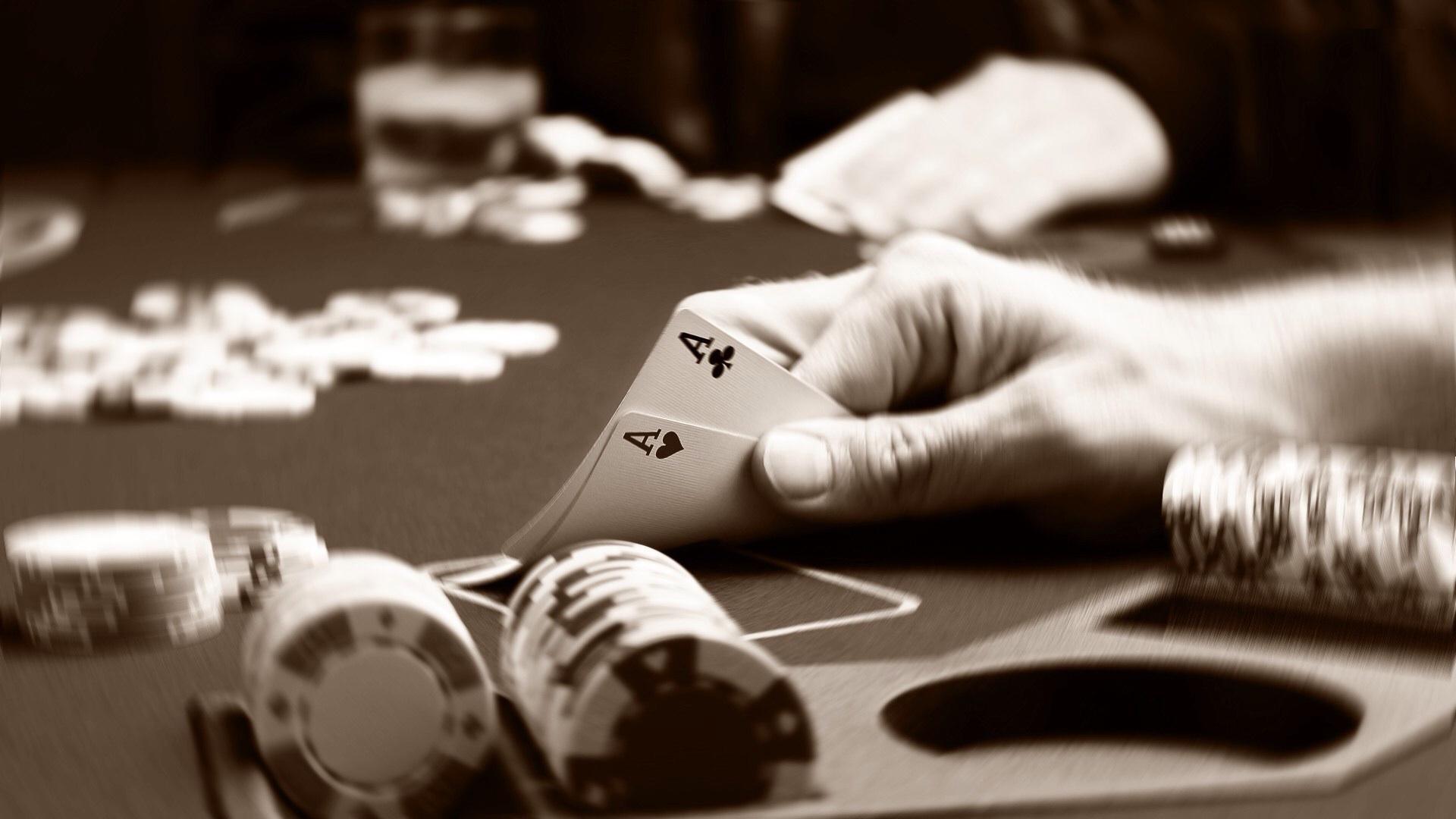 Teknologi Poker Online Yang Mempermudah Para Bettor